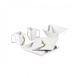 Melamine tableware ONE by...