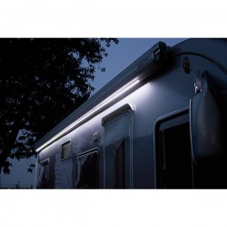 Kit LED Strip Awning F80s