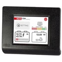 LCD puutetundlik Sun Control 2