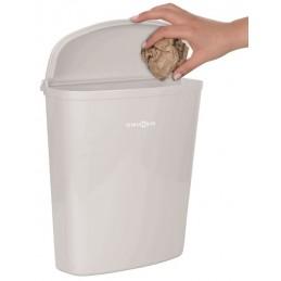 Waste bin Pillar 5,5l