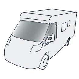 Termokate Renault Master 2005