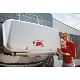 Roof box Fiamma Ultra-Box 500