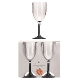 Flamefield wine glass. Pack...