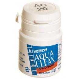 Veekaitsetablett Aqua...