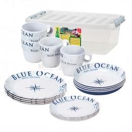 Lauanõud Sinine ookean,...