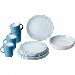 Tableware Amalfi, non-slip,...