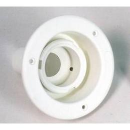 Water tank grommet white, 35mm