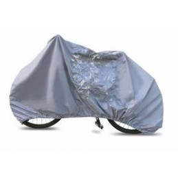 Bicycle cover for 2 bikes...
