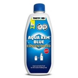 Aqua Kem Blue Concentrated