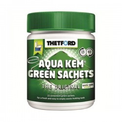 Aqua Kem Green kotikesed 15...