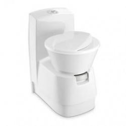 Kassetiga tualettruum,...