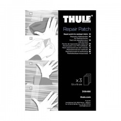 Thule Omnistor awning...