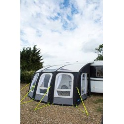 Kampa Motor Ace Air 400 XXXL