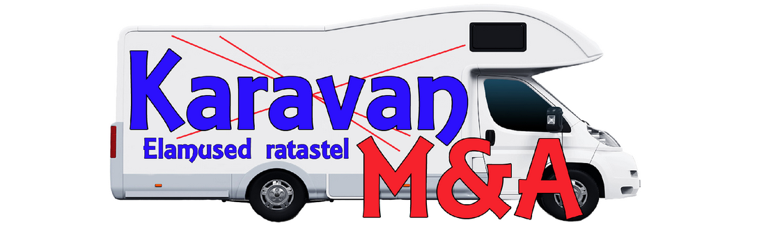 Caravan and motor home accessories